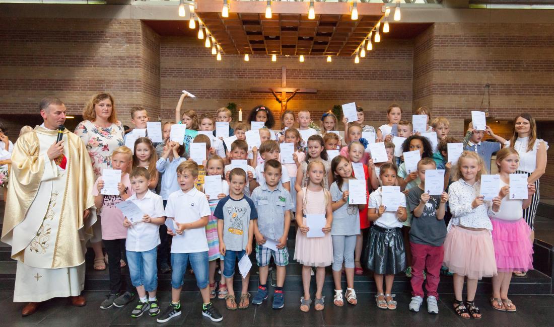 Polska szkola w Holandii