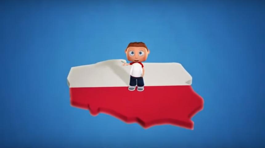 Kto Ty Jesteś Polak Mały Polska Szkola Amsterdam