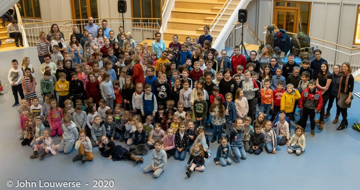 lekcja historii polska szkoła amsterdam